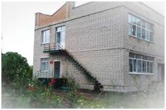 Управление социальной защиты населения Вознесенского района